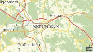 Aschaffenburg und Umgebung