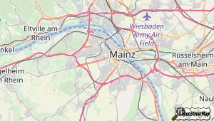 Mainz und Umgebung