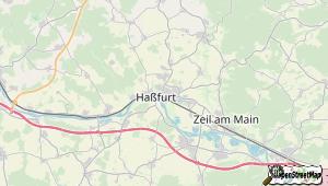 Hassfurt und Umgebung