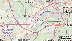 Hattersheim und Umgebung
