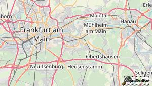Offenbach und Umgebung
