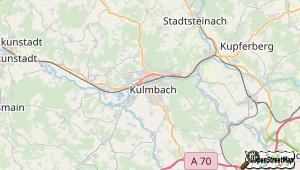Kulmbach und Umgebung