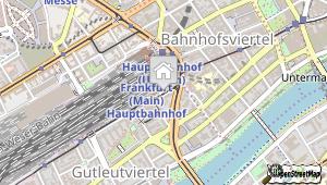 Hotel Monopol Frankfurt und Umgebung