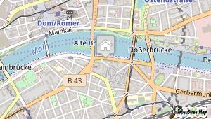 Jugendherberge Frankfurt und Umgebung
