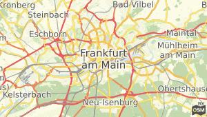 Frankfurt am Main und Umgebung