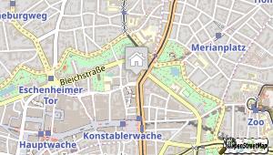 NH Collection Frankfurt City und Umgebung