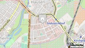 Fleming´s Conference Hotel Frankfurt und Umgebung