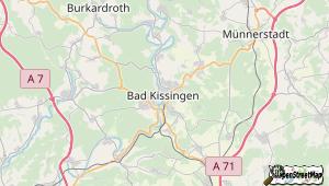 Bad Kissingen und Umgebung