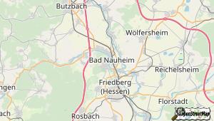 Bad Nauheim und Umgebung