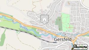 Aparthotel Horizont / Gersfeld und Umgebung