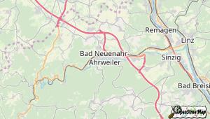 Bad Neuenahr-Ahrweiler und Umgebung