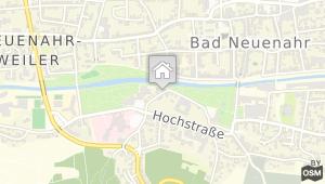 Dorint Parkhotel Bad Neuenahr und Umgebung