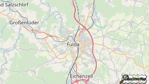 Fulda und Umgebung