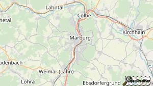 Marburg und Umgebung