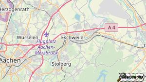 Eschweiler und Umgebung