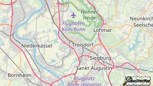 Troisdorf und Umgebung