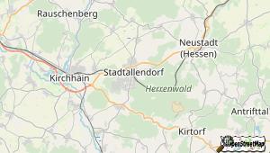 Stadtallendorf und Umgebung