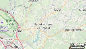 Neunkirchen-Seelscheid und Umgebung