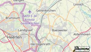 Übach-Palenberg und Umgebung