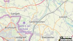 Geilenkirchen und Umgebung