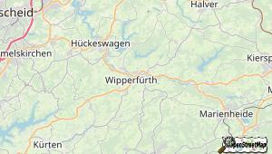 Wipperfürth und Umgebung