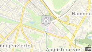 Dorint Kongresshotel Düsseldorf/Neuss und Umgebung