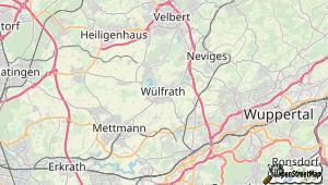 Wülfrath und Umgebung