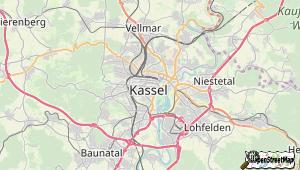 Kassel und Umgebung