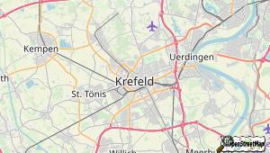 Krefeld und Umgebung