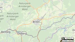 Brilon und Umgebung