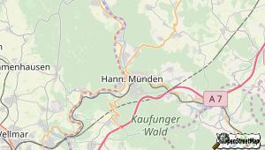 Hann. Münden und Umgebung