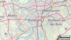 Duisburg und Umgebung