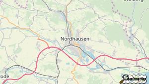 Nordhausen und Umgebung