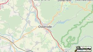 Osterode am Harz und Umgebung