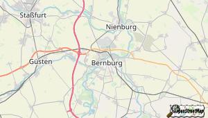 Bernburg und Umgebung