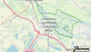Lübbenau und Umgebung