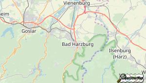 Bad Harzburg und Umgebung