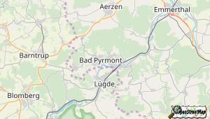 Bad Pyrmont und Umgebung