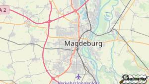 Magdeburg und Umgebung