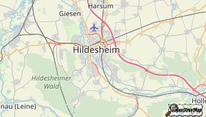 Hildesheim und Umgebung