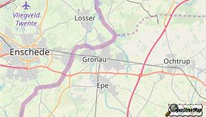 Gronau und Umgebung