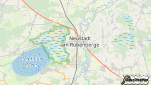 Neustadt am Rübenberge und Umgebung