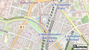 Kofler & Kompanie und Umgebung