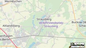 Strausberg und Umgebung