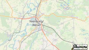 Nienburg und Umgebung