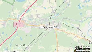Eberswalde und Umgebung