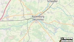 Rotenburg/Wümme und Umgebung