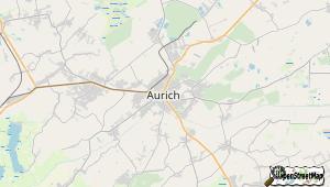 Aurich und Umgebung