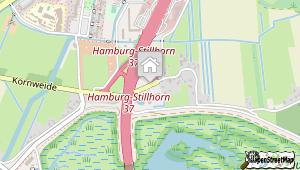Leonardo Hotel Hamburg Stillhorn und Umgebung
