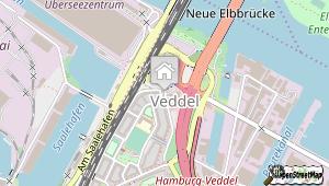 Leonardo Hotel Hamburg Elbbrücken und Umgebung